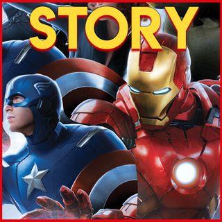 Avengers Story