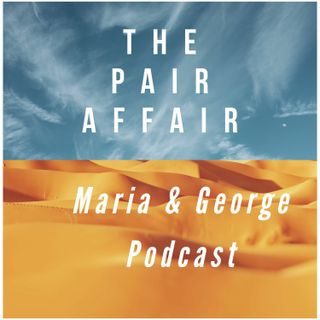 The Pair Affair #Podcast #negative Or #Positive