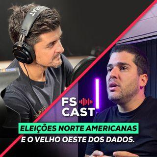 ELEIÇÕES NORTE AMERICANAS E O VELHO OESTE DOS DADOS