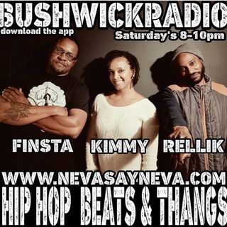 Hip Hop Beats & Thangs with Finsta, Rellik & Kimie (EP.4) 1/26/19