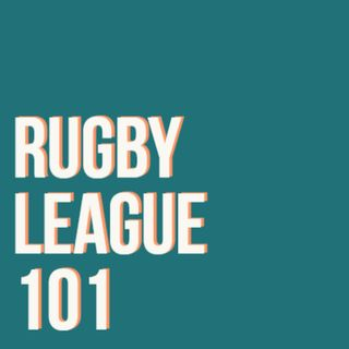 Lesson 1: History of Rugby League ft. Tony Collins