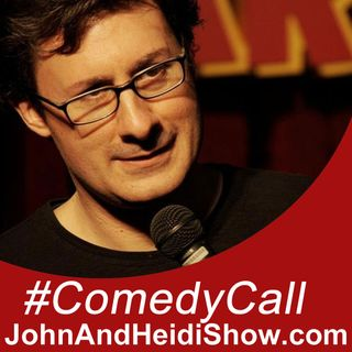 09-07-18-John And Heidi Show-CostakiEconomopoulosInSiouxFalls