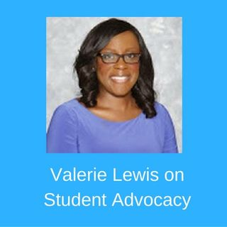 73: Hacking Whole Child Education and Student Advocacy with Valerie Lewis
