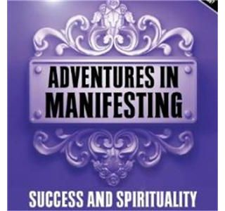 Adventures in Manifesting author Michael Firth