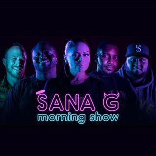 The Sana G Morning Show Talks Fun Ways To Stay Healthy Amid COVID-19