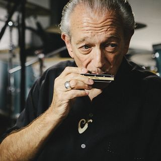 Blues for yesterday di Charlie Musselwhite