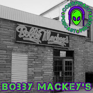 Bobby Mackey's Music World