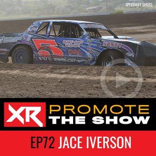 Episode 72 Jace Iverson