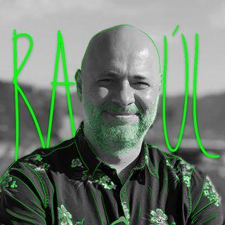 Episodio 2012 Raúl Prado - VFX Supervisor, Flipbook Founder