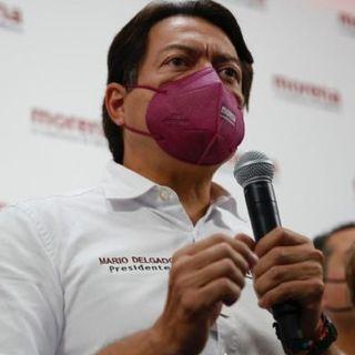 Secretaría General del gobierno de Tamaulipas desmintió la versión del dirigente de Morena, Mario Delgado