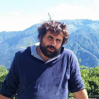 Tutto Qui - Martedì 17 Settembre - Intervista a Emanuele Caruso