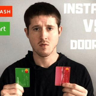 Instacart VS. Doordash. Which is Better For Drivers?
