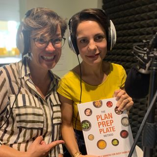 Plan Prep Plate cookbook, Opperdoezer Ronde potatoes, Landmarkt review +    31 August 2019