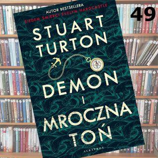 49 - Demon i mroczna toń
