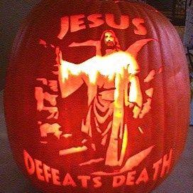 Halloween Origins Part 1
