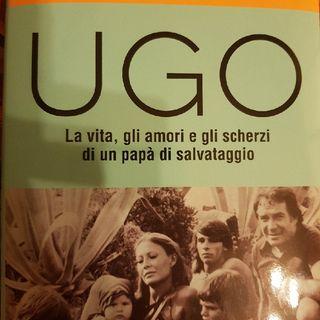 Ricky,Gianmarco,Thomas e Maria Sole Tognazzi: Ugo - Ricky - Il Fragore del Cinema