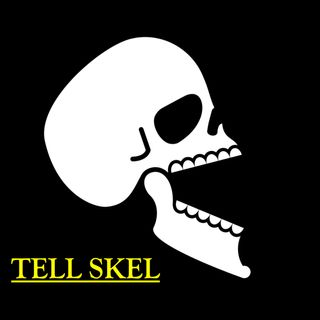 Tell Skel #006 - Rev. Drew Miller