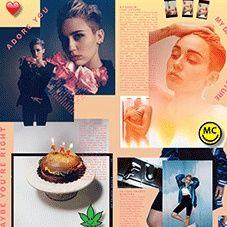 Miley Cyrus Megamix
