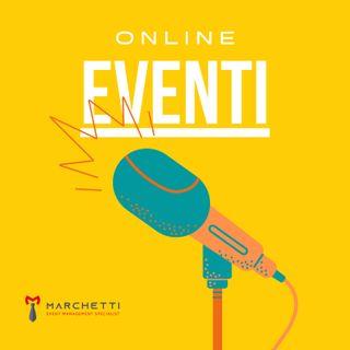 Come attirare un gran numero di partecipanti ad un Evento Online/Digitale e Virtuale