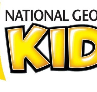 TOT - National Geographic Kids (6/4/17)