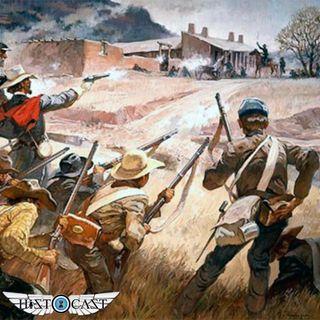HistoCast 210 - Gettysburg en el Oeste, Río Grande en 1862