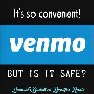 b&b42 Do you Venmo?
