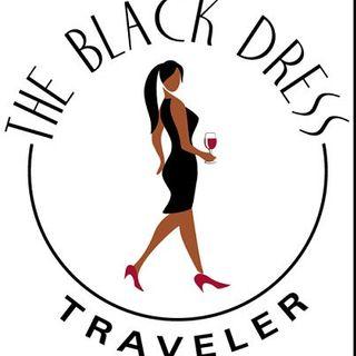 The Black Dress Traveler Podcast
