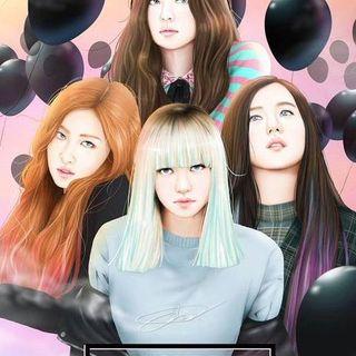 4+1 Project_BLACKPINK aniversario_Hot Noticia Kpop