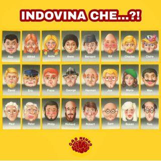 UN NUOVO INIZIO: Indovina che..?! - The GAD Neuro Show - s03e01