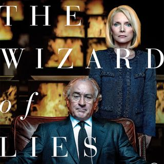 55 The wizard of lies - Il mago delle bugie