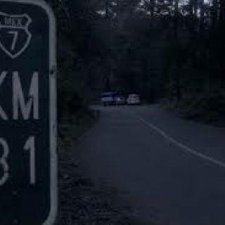El Kilometro 31, La Inexpresiva Y Más Historias Aterradoras- Tetrica Oscuridad