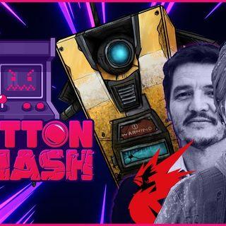 CyberPunk Hacked a Crash Bandicoots Kingdom Heart