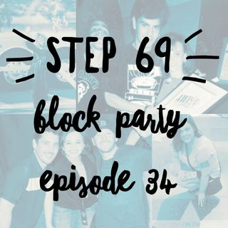 NKOTB Block Party #36 - New Kids on the Block Fan Stories from Jennifer, Dawn, Christie, and Heidi