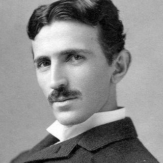Nikola Tesla - Lampo di Genio