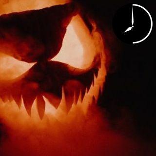 Orrore, Letteratura e Paura: Clive Barker ed Halloween