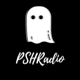 PSHRadio- Cee Cee & Johnathan From Paranormal Voyages
