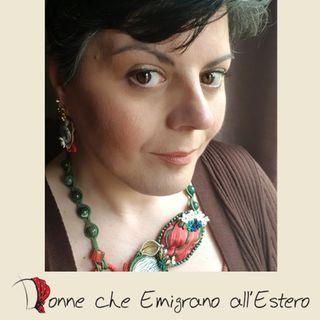 Tu ci sarai per te stessa. INTERVISTA a Merylu Seconnino (Dublino)