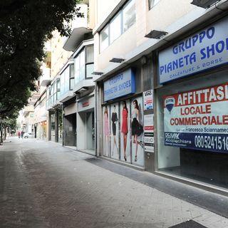 2,7 milioni di italiani a rischio fallimento