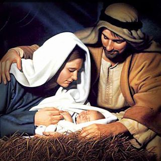 Show 96: Merry Christmas - Grace & Truth
