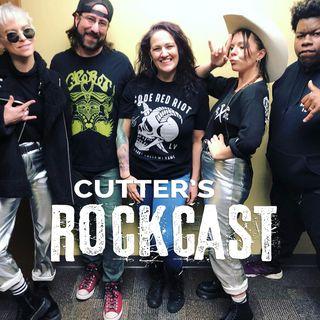 Rockcast 176 - Bones UK Uncut and Unplugged