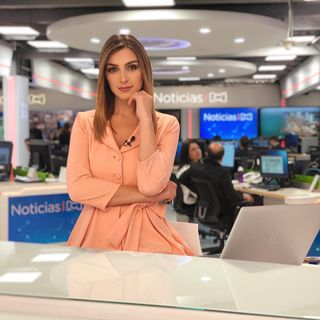 Los 25 milagros: el drama por covid -19 de la familia de la presentadora Maritza Aristizábal