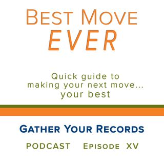 Ep 15 Gather Your Records