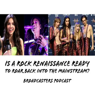 Is a Rock Renaissance Ready to Roar Back into the Mainstream? BP070221-181