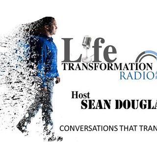 Conversations That Transform with Host and Speaker Sean Douglas