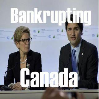 Morning minute Ontario Broke Canada Broke Feb 9 2017