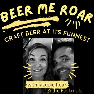 S1 E8 Experimental Brews- Beer Me Dork
