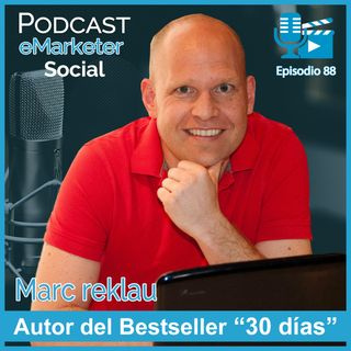 088 Parte final de la charla con Marc Reklau