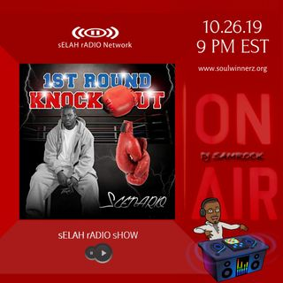 sELAH rADIO sHOW [Scenario Interview] -DJ SAMROCK