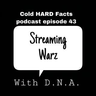 Streaming Warz