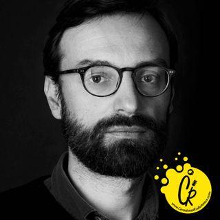 Tiziano Bonini professore all'Università di Siena: come la radio si adatta al momento della pandemia